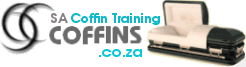 Coffin and casket training videos